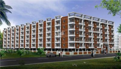 Gallery Cover Image of 1287 Sq.ft 3 BHK Apartment for buy in Bachupally for 5019300