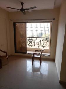 Gallery Cover Image of 1350 Sq.ft 3 BHK Apartment for rent in Belapur CBD for 55000