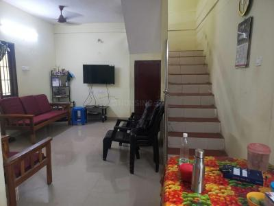 Gallery Cover Image of 1250 Sq.ft 3 BHK Independent House for buy in Ambattur for 4750000