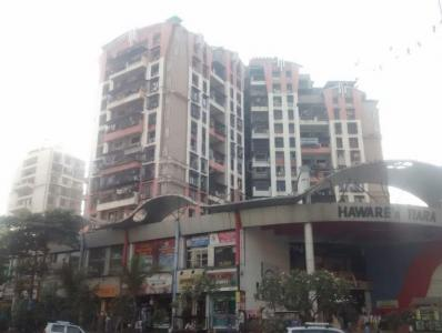 Gallery Cover Image of 1750 Sq.ft 3 BHK Apartment for rent in Kharghar for 26000
