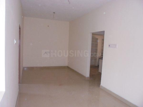 Living Room Image of 720 Sq.ft 2 BHK Apartment for buy in Neelamangalam for 3000000
