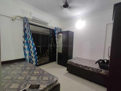 Bedroom Image of PG 4271540 Chembur in Chembur