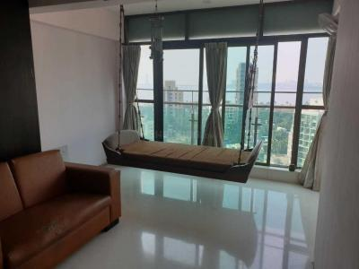 Gallery Cover Image of 1600 Sq.ft 3 BHK Apartment for rent in Dadar West for 130000