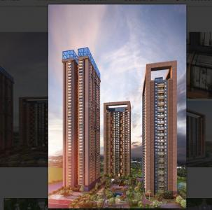 Gallery Cover Image of 1300 Sq.ft 2 BHK Apartment for buy in Jamalia for 9360000