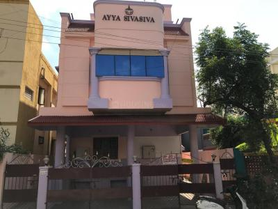 Gallery Cover Image of 1600 Sq.ft 3 BHK Independent House for buy in Velachery for 12000000