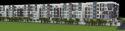 Gallery Cover Image of 905 Sq.ft 2 BHK Apartment for buy in DSMAX SANGAM, Krishnarajapura for 3421000