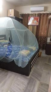 Gallery Cover Image of 550 Sq.ft 1 BHK Apartment for rent in Twinkle Star, Vasai West for 9000