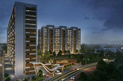 Gallery Cover Image of 4150 Sq.ft 4 BHK Apartment for buy in Silver Luxuria, Jagatpur for 16000000