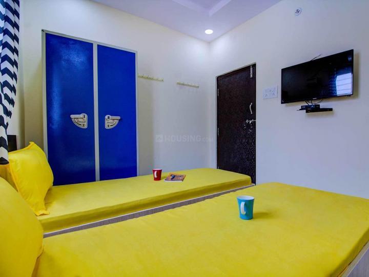 Bedroom Image of Zolo Heaven in BTM Layout