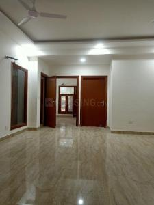 Gallery Cover Image of 1400 Sq.ft 3 BHK Independent Floor for buy in Vasant Kunj for 7000000
