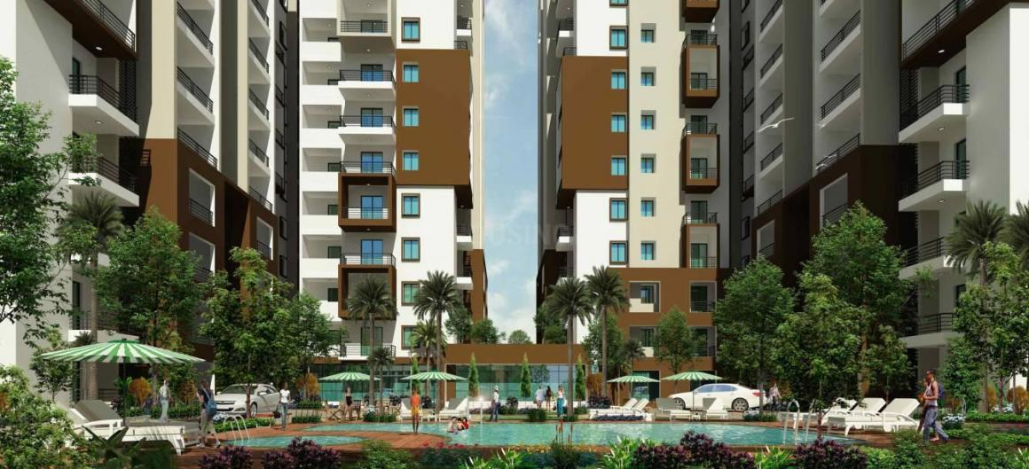 Brochure Image of 1414 Sq.ft 2 BHK Apartment for rent in Whitefield for 22000