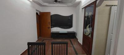 Gallery Cover Image of 600 Sq.ft 1 BHK Apartment for rent in Andheri West for 42000