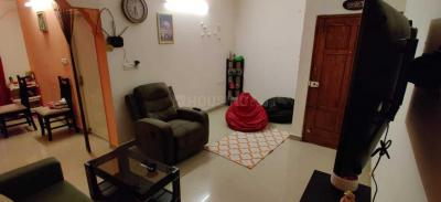 Gallery Cover Image of 1185 Sq.ft 2 BHK Apartment for rent in Team Enigma, Murugeshpalya for 28500