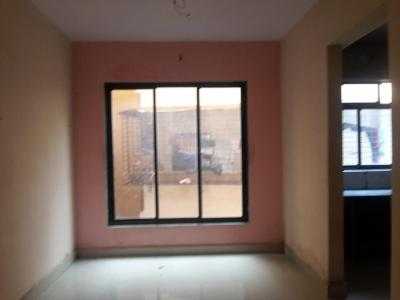 Gallery Cover Image of 550 Sq.ft 1 RK Apartment for rent in Ghansoli for 16000