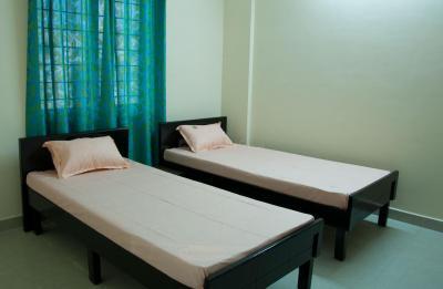 Bedroom Image of 301- Sarita Heights in Whitefield