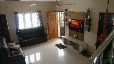 Gallery Cover Image of 1960 Sq.ft 2 BHK Independent House for rent in Puzhal for 25000