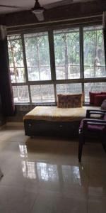 Gallery Cover Image of 600 Sq.ft 1 BHK Apartment for rent in Dahisar West for 18900