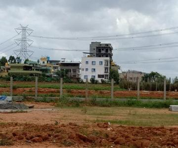 1200 Sq.ft Residential Plot for Sale in Hoskote, Bangalore