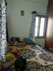 Gallery Cover Image of 1100 Sq.ft 2 BHK Apartment for rent in Kalkere for 16000