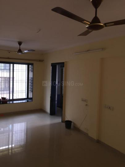 Living Room Image of 1000 Sq.ft 2 BHK Apartment for rent in Kurla West for 34999
