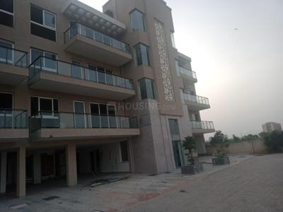 Gallery Cover Image of 1187 Sq.ft 2 BHK Independent Floor for buy in BPTP Astaire Garden Floors, Sector 70A for 9258600