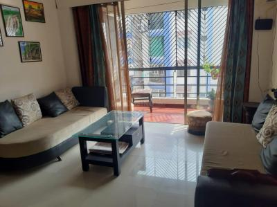 Gallery Cover Image of 1305 Sq.ft 2 BHK Apartment for buy in Goyal Vishal Residency, Prahlad Nagar for 7500000
