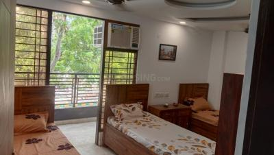 Bedroom Image of Urban Homes in Sector 19