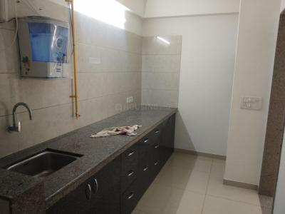 Gallery Cover Image of 1000 Sq.ft 2 BHK Apartment for rent in Shela for 14000
