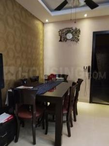Gallery Cover Image of 1440 Sq.ft 3 BHK Apartment for buy in Nahar Amrit Shakti, Powai for 25000000