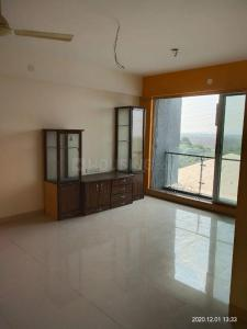 Gallery Cover Image of 900 Sq.ft 2 BHK Apartment for rent in Wadhwa Wadhwa Viceroy Park, Dahisar West for 32000