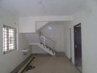 Gallery Cover Image of 1235 Sq.ft 3 BHK Independent House for rent in Kanathur Reddikuppam for 18000