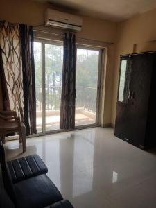 Gallery Cover Image of 950 Sq.ft 2 BHK Apartment for rent in Siddhivinayak Shubhashree Residential, Akurdi for 16500