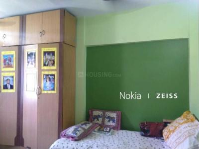 Gallery Cover Image of 630 Sq.ft 2 BHK Apartment for rent in Yudhisthir CHS, Dahisar East for 24000