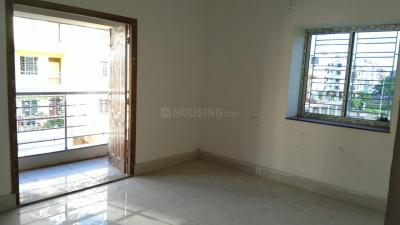Gallery Cover Image of 1116 Sq.ft 3 BHK Independent Floor for buy in New Town for 6000000