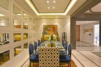 Gallery Cover Image of 4500 Sq.ft 5 BHK Apartment for buy in Rustomjee Elements, Andheri West for 260000000