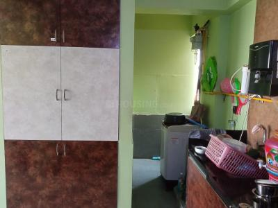 Gallery Cover Image of 891 Sq.ft 2 BHK Apartment for buy in Nirman Rejoice, Gota for 4155000