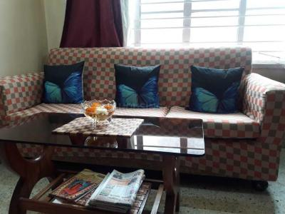 Gallery Cover Image of 900 Sq.ft 3 BHK Apartment for buy in Ganguly Bagan for 5500000