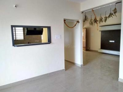 Gallery Cover Image of 1650 Sq.ft 3 BHK Apartment for rent in Sathnur Village for 14000