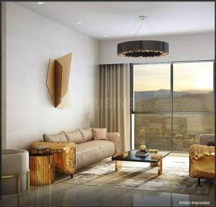 Gallery Cover Image of 600 Sq.ft 1 BHK Apartment for buy in Laxmi Tower, Goregaon West for 8500000