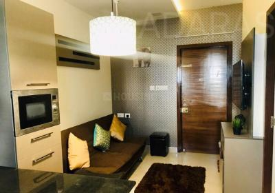 Gallery Cover Image of 611 Sq.ft 1 BHK Apartment for rent in Vadapalani for 26000