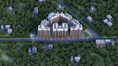 Gallery Cover Image of 492 Sq.ft 1 BHK Apartment for buy in Unimont Aurum, Karjat for 1950000