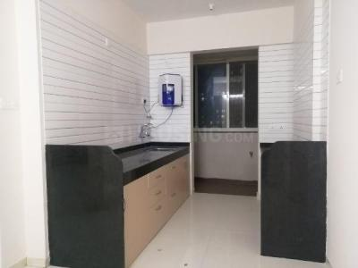 Gallery Cover Image of 980 Sq.ft 2 BHK Apartment for rent in Dhanori for 16000