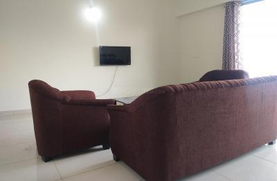 Living Room Image of 2102 T18 Blue Ridge in Hinjewadi