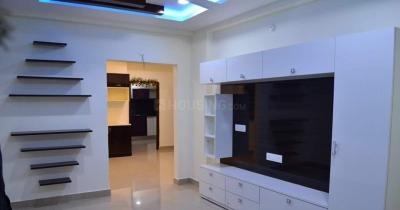 Gallery Cover Image of 1145 Sq.ft 2 BHK Apartment for buy in Nagole for 5100000