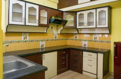 Kitchen Image of PG 4643327 Kartik Nagar in Kartik Nagar