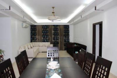 Gallery Cover Image of 3000 Sq.ft 4 BHK Apartment for buy in Vatika City , Sector 49 for 27000000