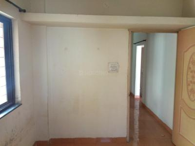 Gallery Cover Image of 610 Sq.ft 1 BHK Independent House for rent in Moshi for 9500