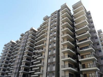 Gallery Cover Image of 604 Sq.ft 2 BHK Apartment for buy in Sector 82 for 2350000