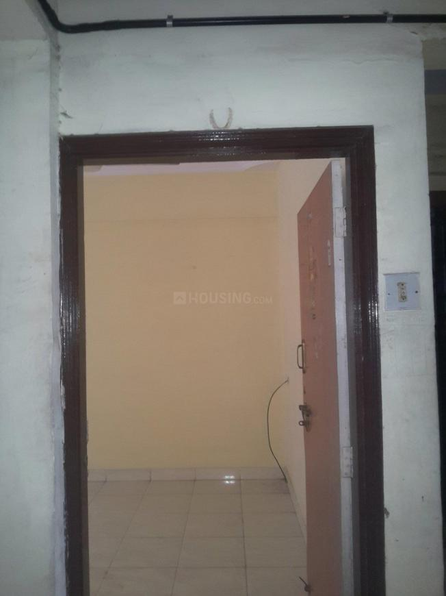 Main Entrance Image of 1150 Sq.ft 2 BHK Apartment for rent in Ghansoli for 16000