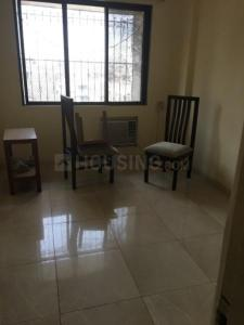 Gallery Cover Image of 950 Sq.ft 2 BHK Apartment for rent in Kopar Khairane for 25000